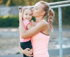 産後-パーソナルトレーニングジム