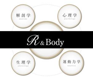 ダイエットジムR&Body