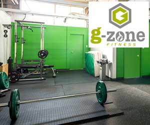 京都g-zone fitness