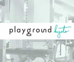 playground kyoto